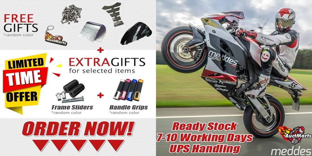 US Ready Stock