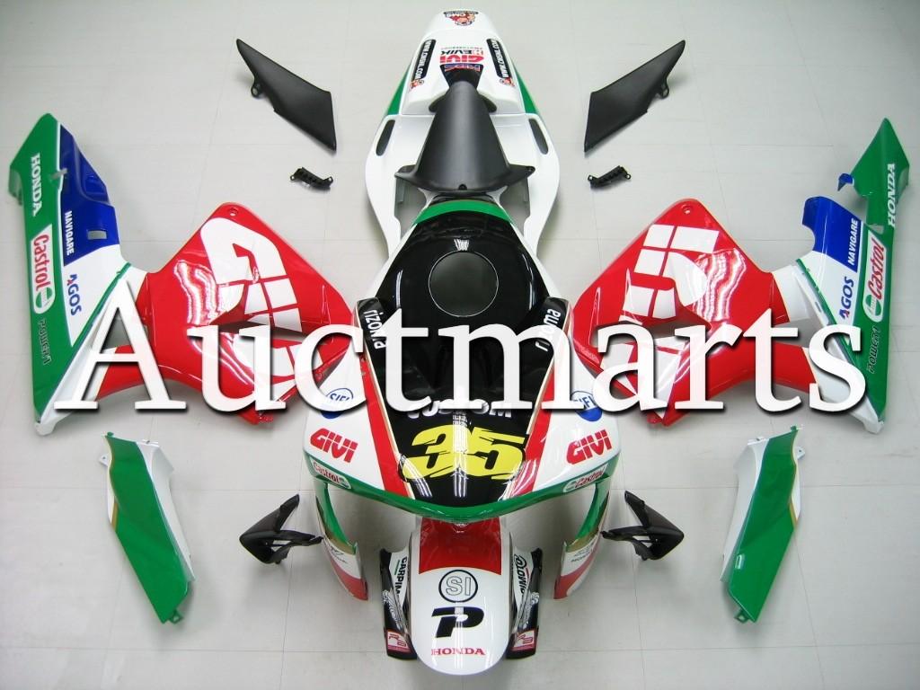 Honda CBR600RR 2003-2004 Fairing P/N 1a167