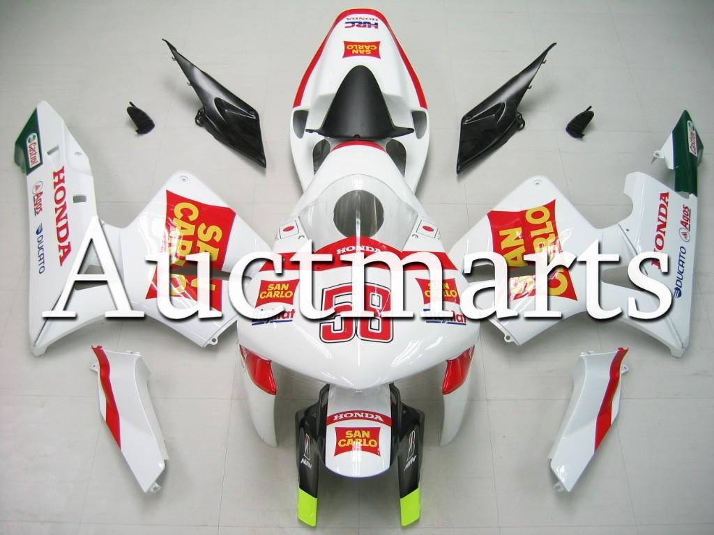 Honda CBR600RR 2005-2006 Fairing P/N 1b198