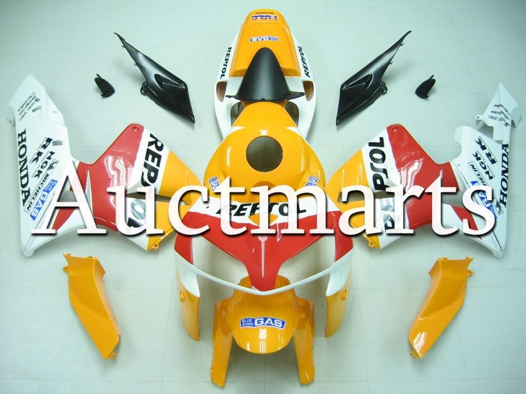 Honda Cbr600rr 2005 2006 Fairing P N 1b200