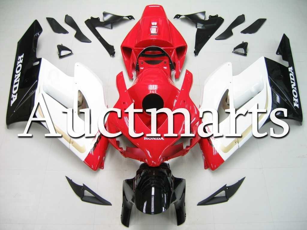 Honda CBR1000RR 2004-2005 Fairing P/N 1d71