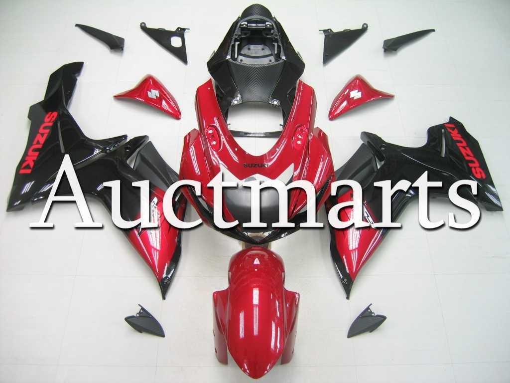 Montagest/änder Set f/ür Suzuki GSX-S 750 Motorradst/änder vorne hinten FB