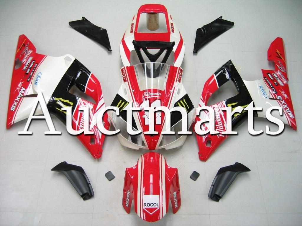 Yamaha YZ-F R1 1998-1999 Fairing P/N 4a19