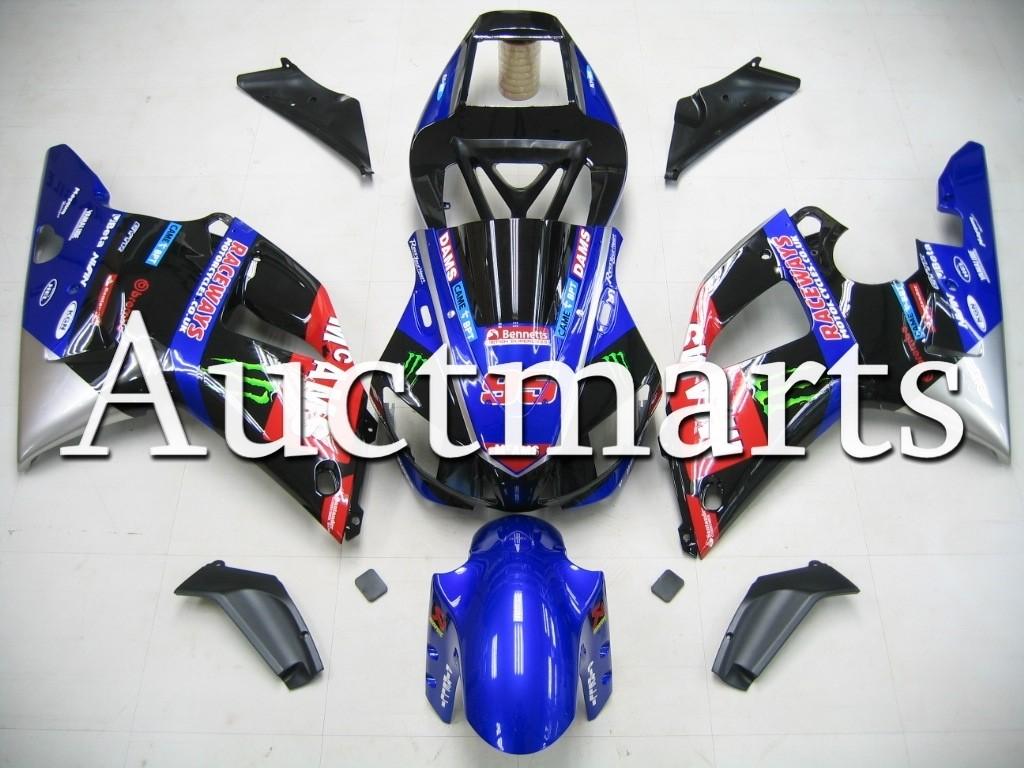 Yamaha YZ-F R1 1998-1999 Fairing P/N 4a20