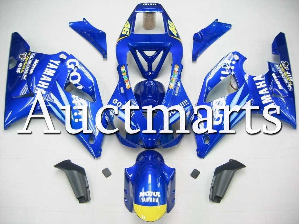 Yamaha YZ-F R1 1998-1999 Fairing P/N 4a9