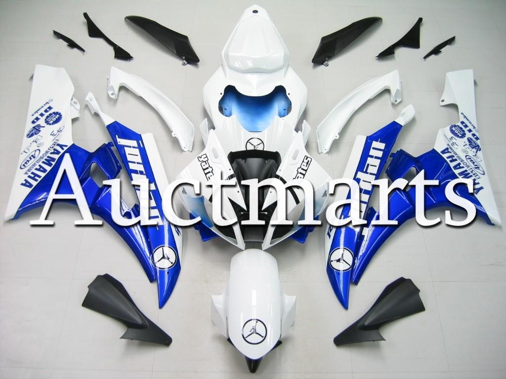 Yamaha YZ-F R6 2006-2007 Fairing P/N 4d67
