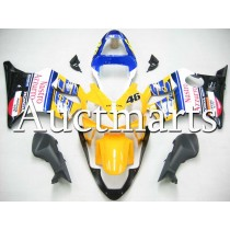 Honda CBR 600F F4i 2001-2003 Fairing P/N 1c6