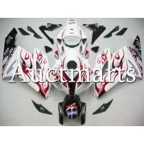 Honda CBR1000RR 2004-2005 Fairing P/N 1d22