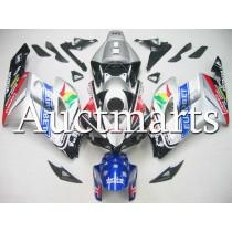 Honda CBR1000RR 2004-2005 Fairing P/N 1d56