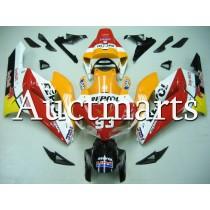 Honda CBR1000RR 2004-2005 Fairing P/N 1d96