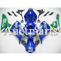 Honda CBR1000RR 2006-2007 Fairing P/N 1e3