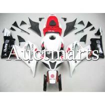 Honda CBR600RR 2007-2008 Fairing P/N 1h14