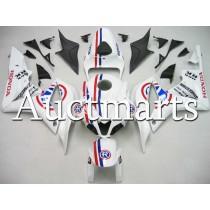 Honda CBR600RR 2007-2008 Fairing P/N 1h17