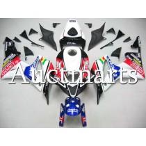 Honda CBR600RR 2007-2008 Fairing P/N 1h2