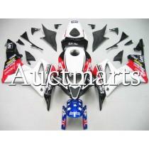 Honda CBR600RR 2007-2008 Fairing P/N 1h21