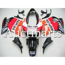 Honda CBR1100XX SuperBlackBird 1996-2007 Fairing P/N 1j7