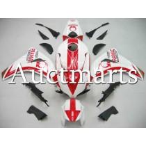 Honda CBR1000RR 2008-2011 Fairing P/N 1m11