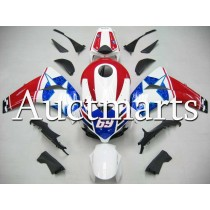 Honda CBR1000RR 2008-2011 Fairing P/N 1m18