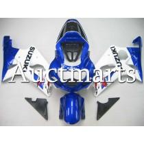 Suzuki GSX-R 1000 2000-2002 Fairing P/N 2c23