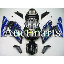 Yamaha YZ-F R1 2000-2001 Fairing P/N 4c23