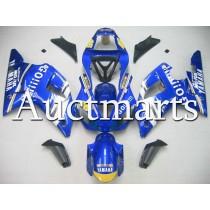 Yamaha YZ-F R1 2000-2001 Fairing P/N 4c4