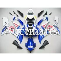 Yamaha YZ-F R6 2006-2007 Fairing P/N 4d1