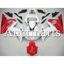 Yamaha YZ-F R6 03-05/ R6S 06-09 Fairing P/N 4f13 ***