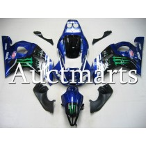 Yamaha YZ-F R6 1998-2002 Fairing P/N 4h45