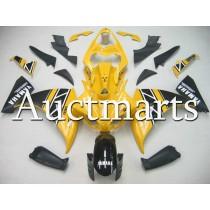 Yamaha YZ-F R1 2009-2011 Fairing P/N 4j30