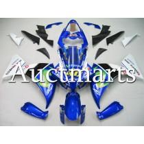 Yamaha YZ-F R1 2009-2011 Fairing P/N 4j51