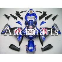 Yamaha YZ-F R1 2009-2011 Fairing P/N 4j57