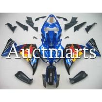 Yamaha YZ-F R1 2012-2014 Fairing P/N 4k25