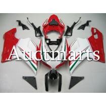 Ducati 848/1098/1198 07-12 Fairing P/N 6a10