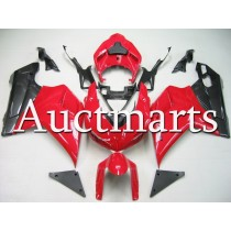 Ducati 848/1098/1198 07-12 Fairing P/N 6a6