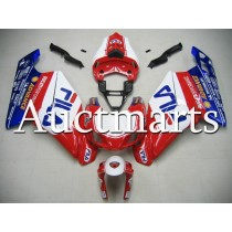 Ducati 749/999 05-06 Fairing P/N 6b6f
