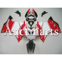 Ducati 1199 Panigale 12-14 Fairing P/N 6d3