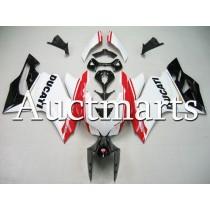 Ducati 1199 Panigale 12-14 Fairing P/N 6d4
