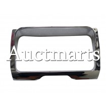 Tri-Line Stereo Trim Cover For Harley 2014-2015 Electra Street Glide Tri Glides (P/N: CFP-HL1584-094)