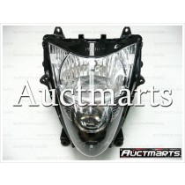 Headlight Assembly for Suzuki Hayabusa GSX1300R 08-15