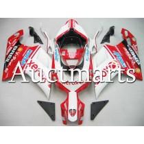 Ducati 848/1098/1198 07-12 Fairing P/N 6a2