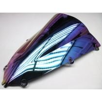 Iridium Windscreen for Yamaha YZ-F R1 1998-1999