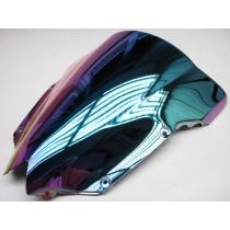Iridium Windscreen for Yamaha YZ-F R6 2008-2015