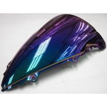 Iridium Windscreen for Yamaha YZ-F R6S 2006-2009