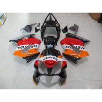 Honda VFR800 2002-2012 Fairing P/N 1x (1)