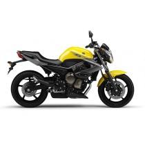 Yamaha XJ6 2009-2012 (1)