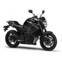 Yamaha XJ6 2009-2012 (4)