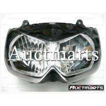 Headlight Assembly for Kawasaki Z1000 03-06 / 250R 08-12