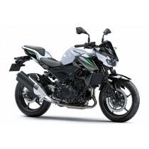 Kawasaki Z400 2018-2019 (4)